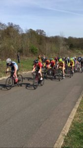 Results from busy race weekend, 25-26th March